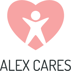 Logo Alex Cares